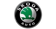 Exide four wheeler battery for SKODA car in Chennai