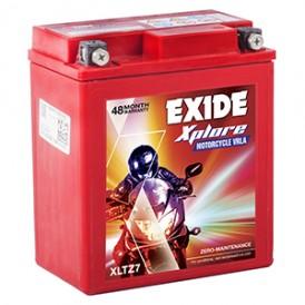 Exide Xplore Xltz7 Price In Chennai
