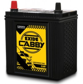 Exide Cabby Din 74 Price In Chennai